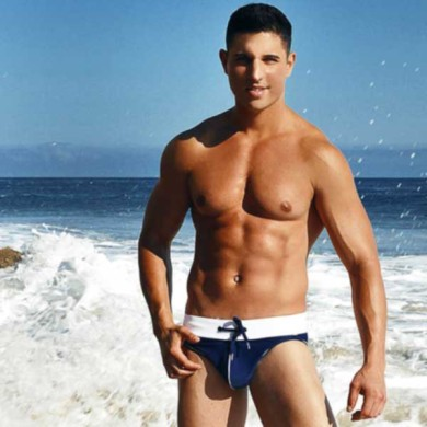 Brad Jan, Weho Confidential